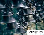 CRANCHES anagram