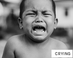 CRYING anagram
