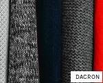 DACRON anagram