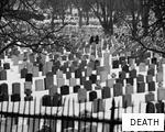 DEATH anagram