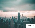 DEBTS anagram