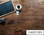DIAZOTIZES anagram