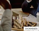DICKHEADS anagram