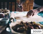 DOUGH anagram