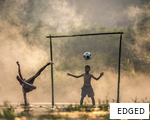 EDGED anagram