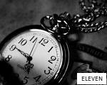 ELEVEN anagram