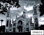 EPARCH anagram
