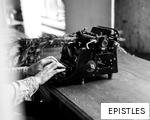 EPISTLES anagram