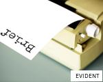 EVIDENT anagram
