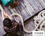 FISHER anagram