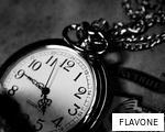 FLAVONE anagram