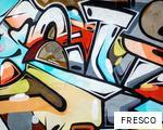 FRESCO anagram