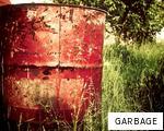 GARBAGE anagram