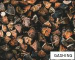GASHING anagram