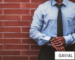GAVIAL anagram