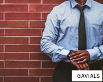GAVIALS anagram