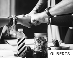 GILBERTS anagram