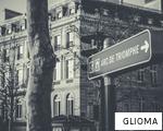 GLIOMA anagram