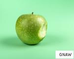 GNAW anagram