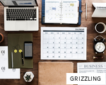 GRIZZLING anagram
