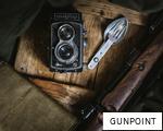 GUNPOINT anagram