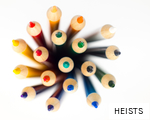 HEISTS anagram