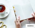 HEMIC anagram