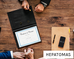 HEPATOMAS anagram