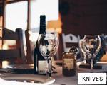 KNIVES anagram
