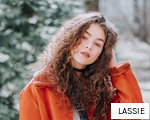 LASSIE anagram