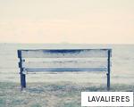 LAVALIERES anagram