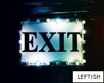 LEFTISH anagram
