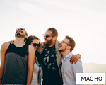 MACHO anagram