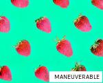 MANEUVERABLE anagram