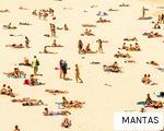MANTAS anagram