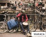MARACA anagram