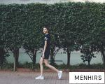 MENHIRS anagram