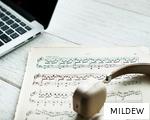 MILDEW anagram