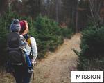 MISSION anagram