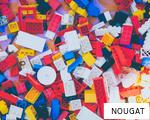 NOUGAT anagram