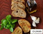 OILMAN anagram