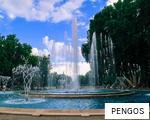 PENGOS anagram