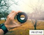 PRISTINE anagram