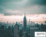 QUITS anagram