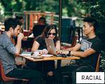 RACIAL anagram