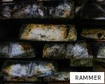 RAMMER anagram
