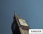 RANDIER anagram