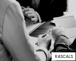 RASCALS anagram
