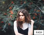 RASH anagram