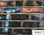 REBUT anagram